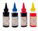 Dye-based ink refill